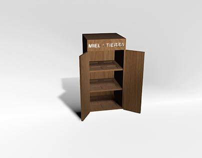 Caja de Regalo (Render)