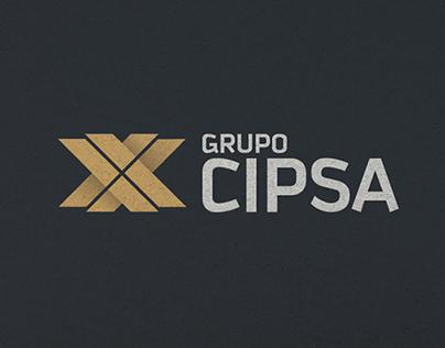 Re-brand Proposal / cipsa