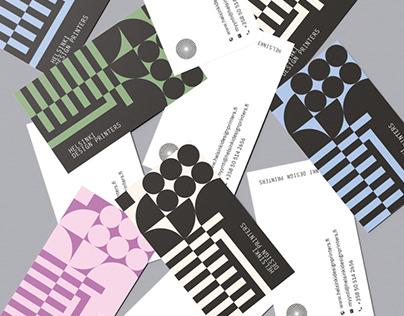 Helsinki Design Printers