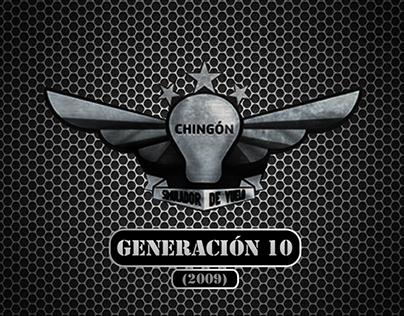SIMULADOR DE VUELO GENERACIÓN 10 (2009).