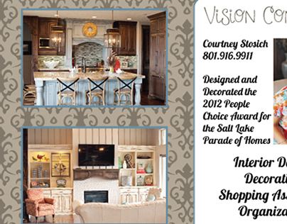 Vision Concepts Flyer