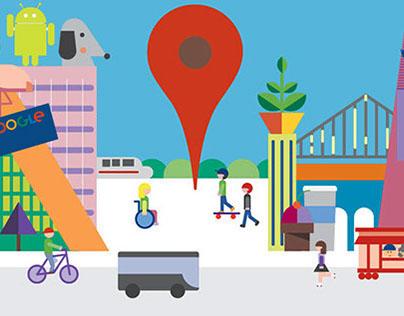 Google Transit Marketing Proposal