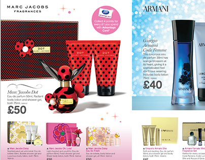 Boots Christmas Gift Guide