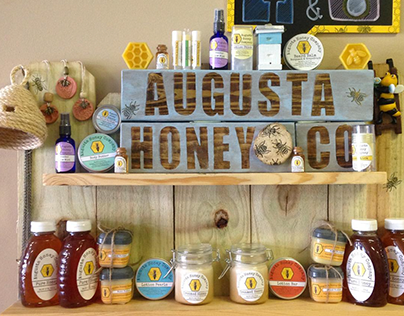 AUGUSTA HONEY CO.