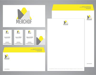 Merchof Coorporate ID