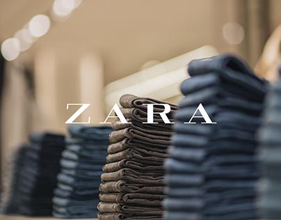 interior | ZARA HANOI