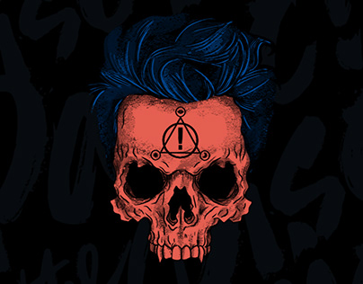 Poster Panic! At the Disco
