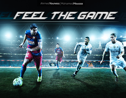 Feel The Game
