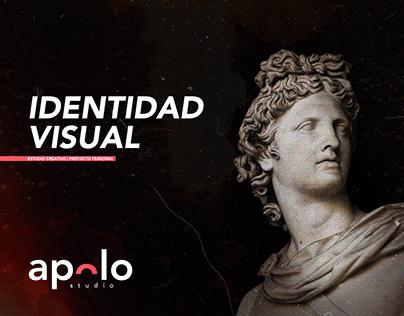 Apolo Studio   Identidad Visual