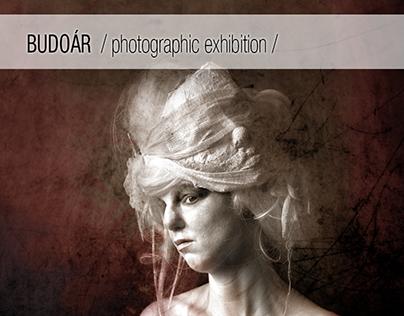 BUDOÁR - Photo exhibition