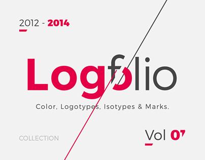 Logofolio Collection V.1