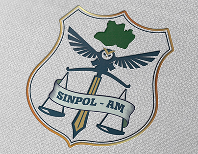 Redesign Logo Sinpol-AM