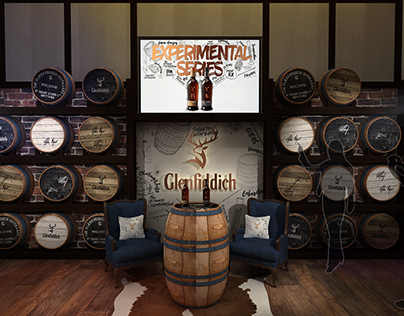 Glenfiddich Product Launch 2018