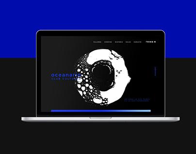Oceanario Club Cultural | Web