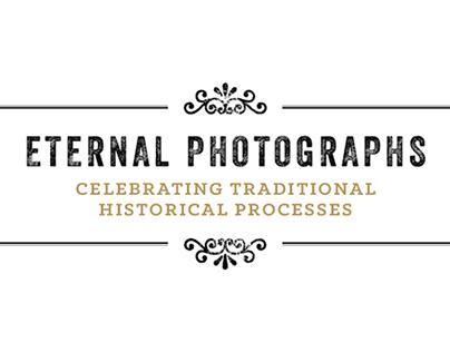 Eternal Photographs Invitation