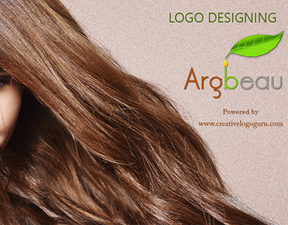 Logo Designing Project Company Name: Argbeau #Logo