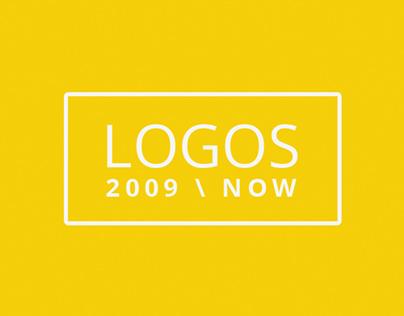 LOGOFOLIO 2009/NOW