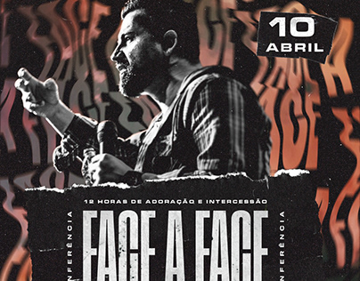FACE A FACE - CONFERENCE