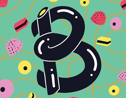 36 Days of Type - Short & Sweet