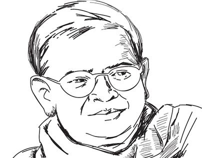 Humaun Ahmed
