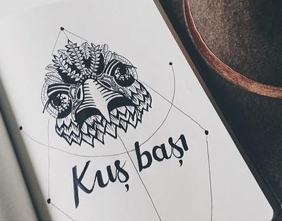 Illustration / Typography
