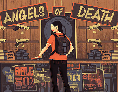 """""""Angels of Death"""""""