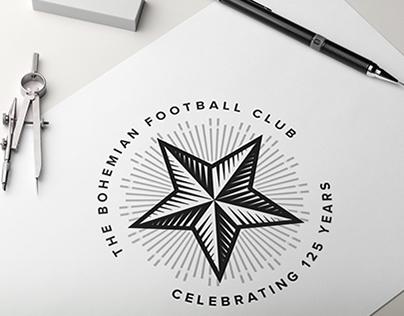 Bohemian Football Club - Brand / Identity 2015