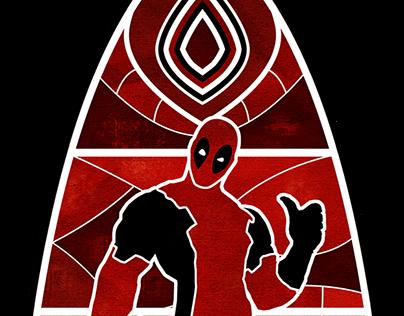 The Church of Deadpool