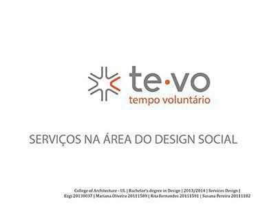 TeVo - tempo voluntário