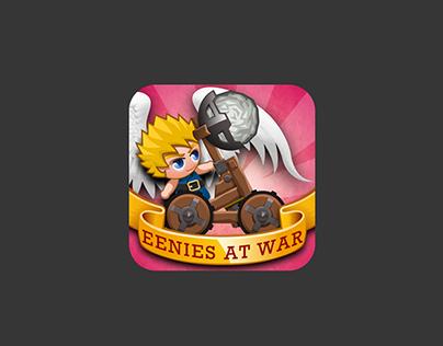 Eenies at War App
