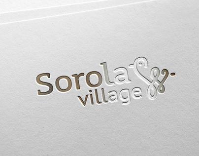 Логотип Сорола / Sorola logotype