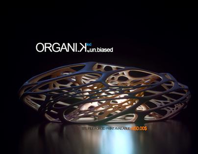 Organi.K Led version