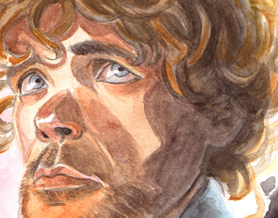 Tyrion and Dr.Schultz