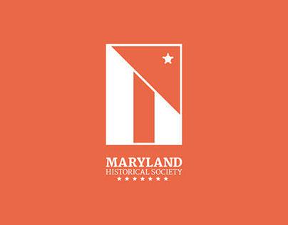 MDHS: Rebranding