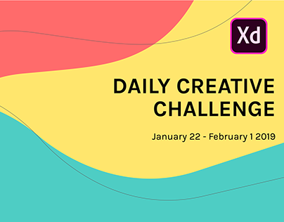 XD Daily Challenge January - February 2019
