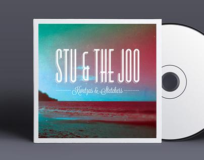 Stu & The Joo Album Cover