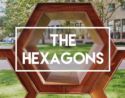 The Hexagons [Summer 2014]
