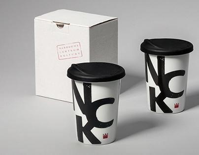 Mugs – a gift item for NCK
