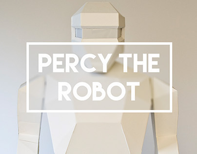 Percy the Robot Puzzle [Spring 2014]