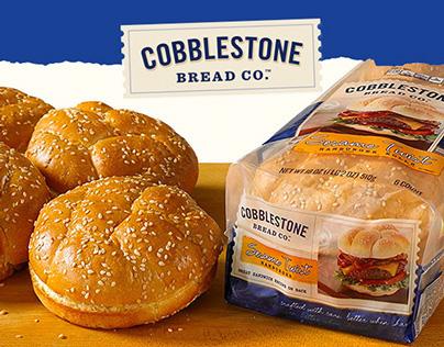 Cobblestone Bread Co.