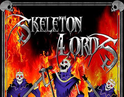Skeleton Lords