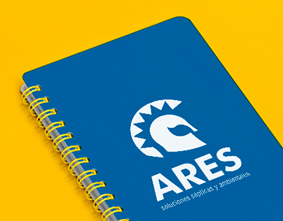 ARES / branding