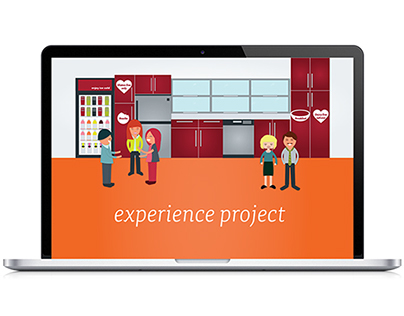 my experience project