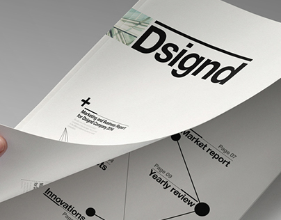 Dsignd Series - Suisse Design Marketing Report