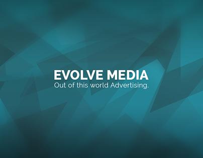 Evolve Media
