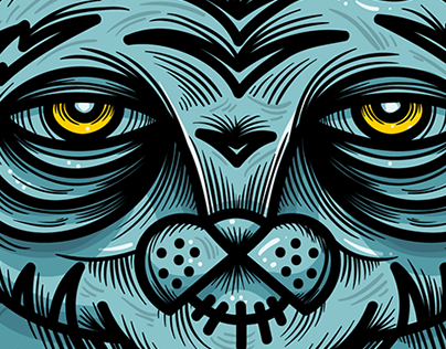 Go Easy - illustration for ZERO FEAR