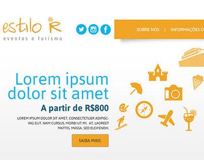 Estilo R Website