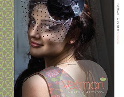 Vetmari August 2014 Look Book