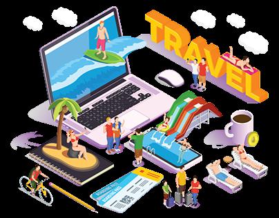 Dịch vụ marketing online của IBCO TECH