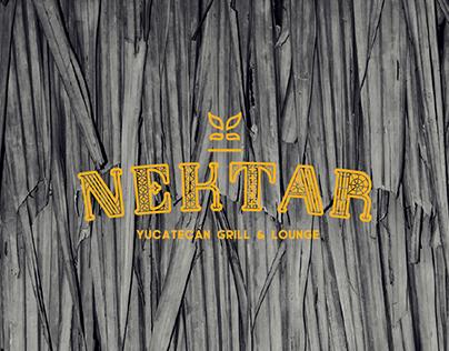 Nektar_Yucatecan Grill & Lounge